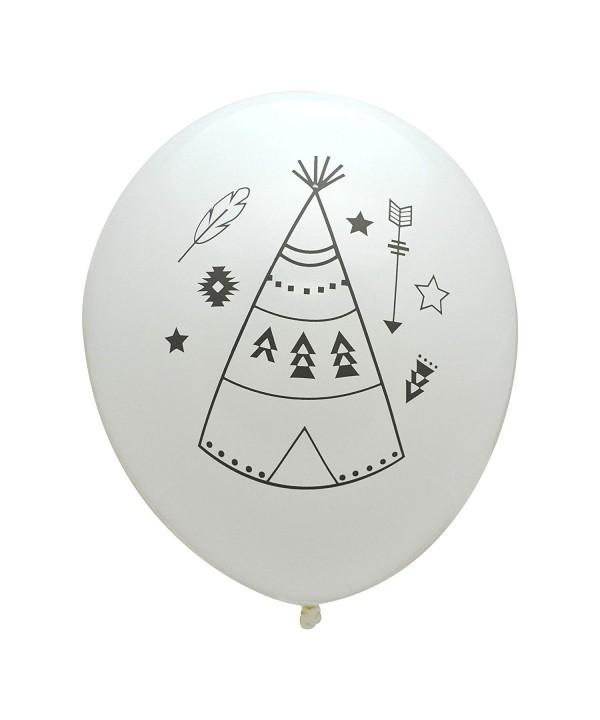 Balloons Birthday America REVEL Co