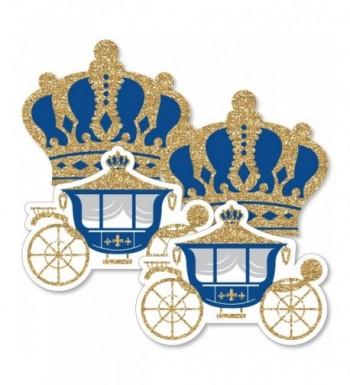Royal Prince Charming Decorations Essentials