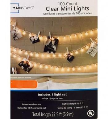 Seasonal Lighting Online Sale