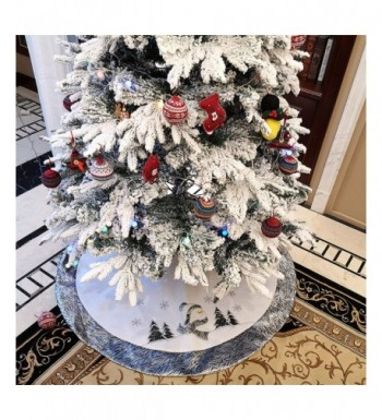 Christmas Tree Skirts Outlet Online