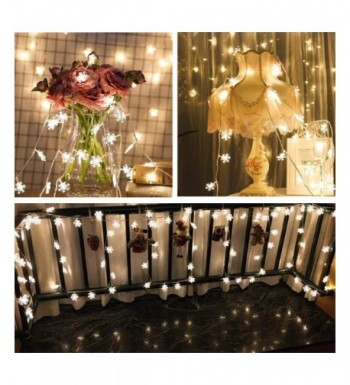 Outdoor String Lights Clearance Sale