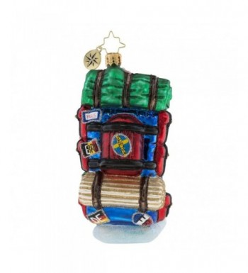 Brands Christmas Figurine Ornaments Outlet