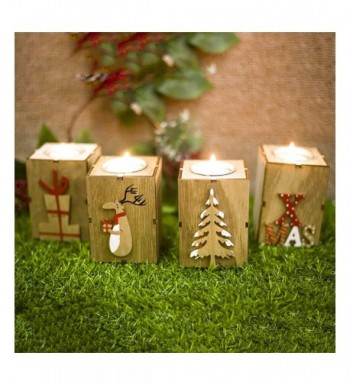 Most Popular Christmas Candleholders for Sale