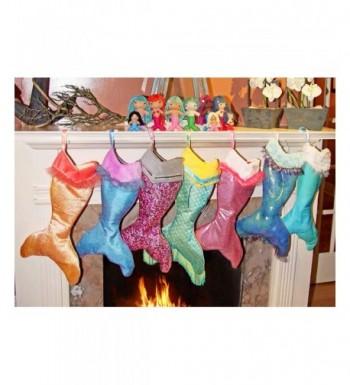 Cheap Designer Christmas Stockings & Holders