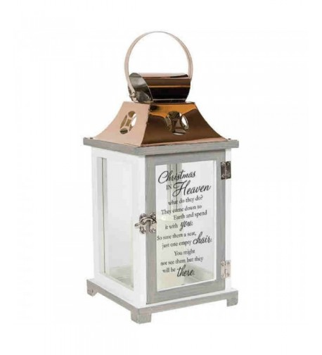 Carson Christmas Heaven Decorative Lantern
