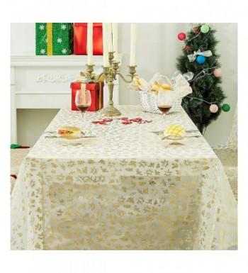 Bermino Decorative Tablecloth Birthday Decorations