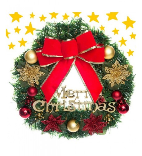 MeiLiMiYu Christmas Holiday Wonderland 14inches14inches