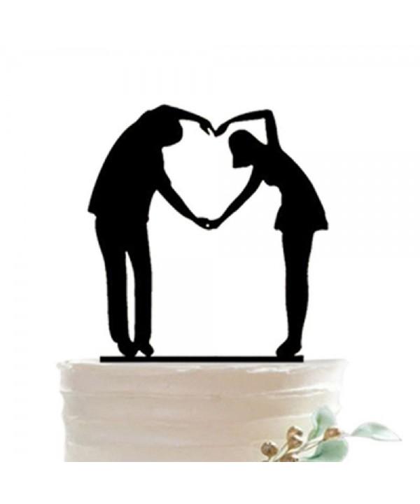 Wedding Topper Personalized Favor Bride