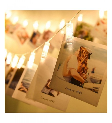 Lonwing Picture Battery Christmas Decoration