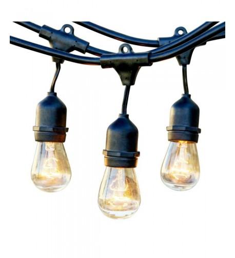 Newhouse Lighting Weatherproof Incandescent Replacement