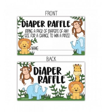 Baby Shower Party Invitations