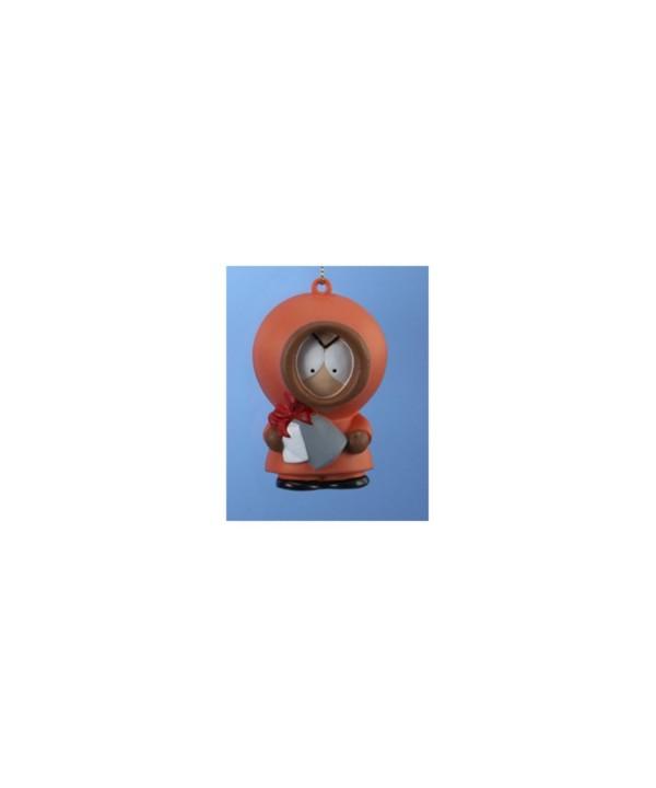 Kurt Adler Character Christmas Ornament