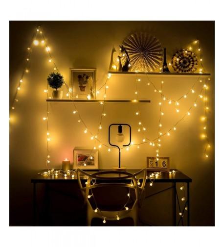 Hollosport Bulbs Light String Christmas