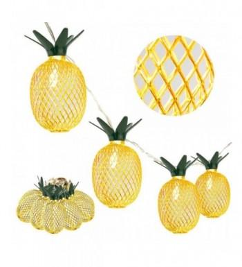 Pineapple Decorative Christmas Birthday Decoration