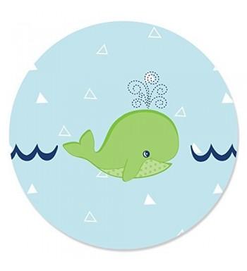 Big Dot Happiness Tale Whale