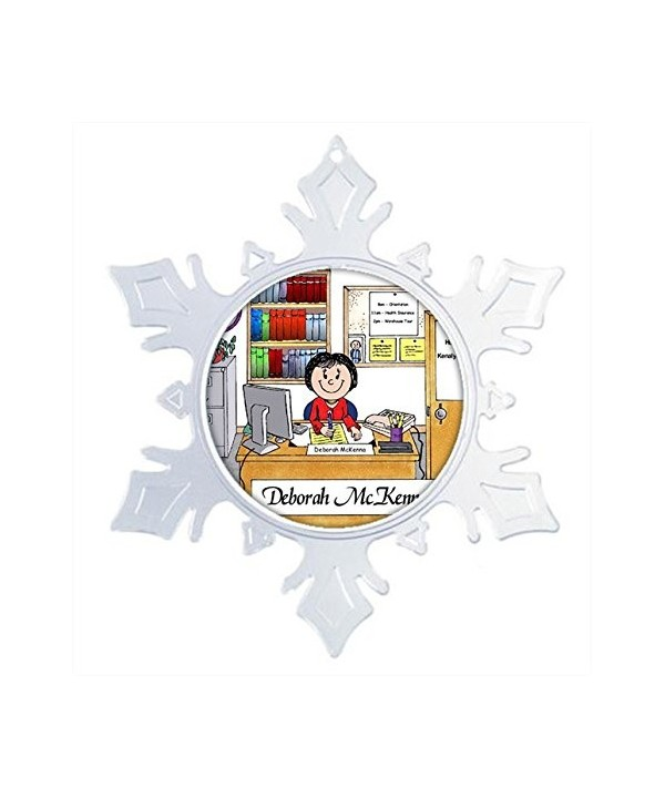 Printed Perfection Personalized Office Administrative