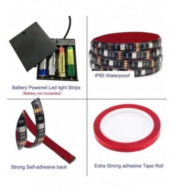 Designer Rope Lights