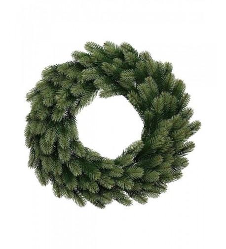 KING CHRISTMAS Royal Wreath Unlit
