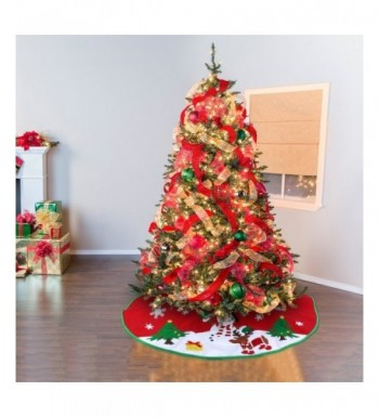 Christmas Tree Skirts for Sale