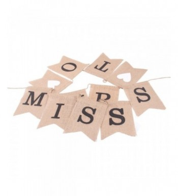 Most Popular Bridal Shower Party Decorations Clearance Sale