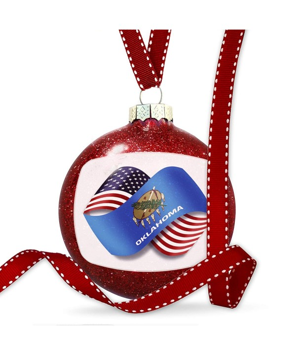 NEONBLOND Christmas Decoration Infinity Oklahoma