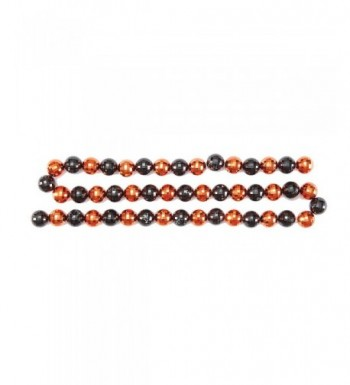 GALLERIE II Orange Halloween Garland