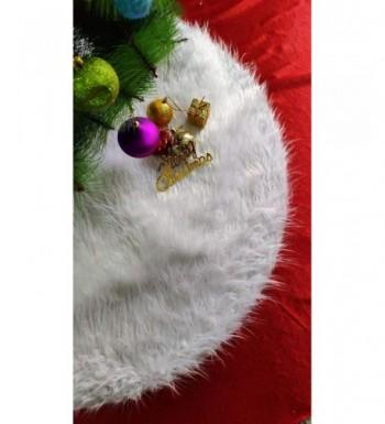 Christmas Plush haired Shopping Decoration