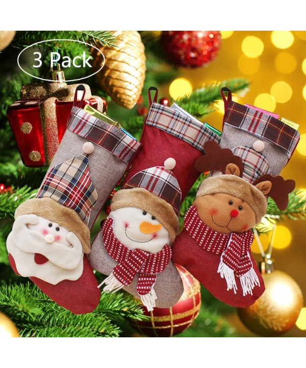 Onlykangfly Christmas Decorations Ornaments Character