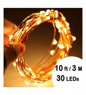 Designer Indoor String Lights On Sale