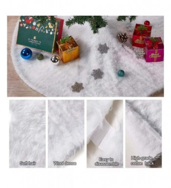 Cheapest Christmas Tree Skirts Online