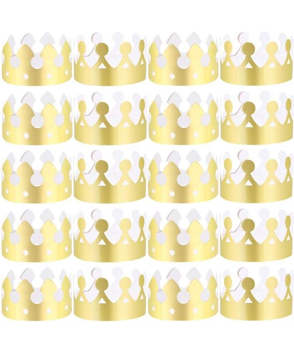 LOCOLO Pieces Crowns Birthday Shower