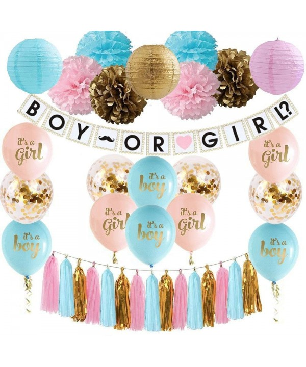 Decoration Baby Confetti Balloons Decorations