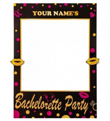 Bachelorette Supplies Squade Wedding Decorations