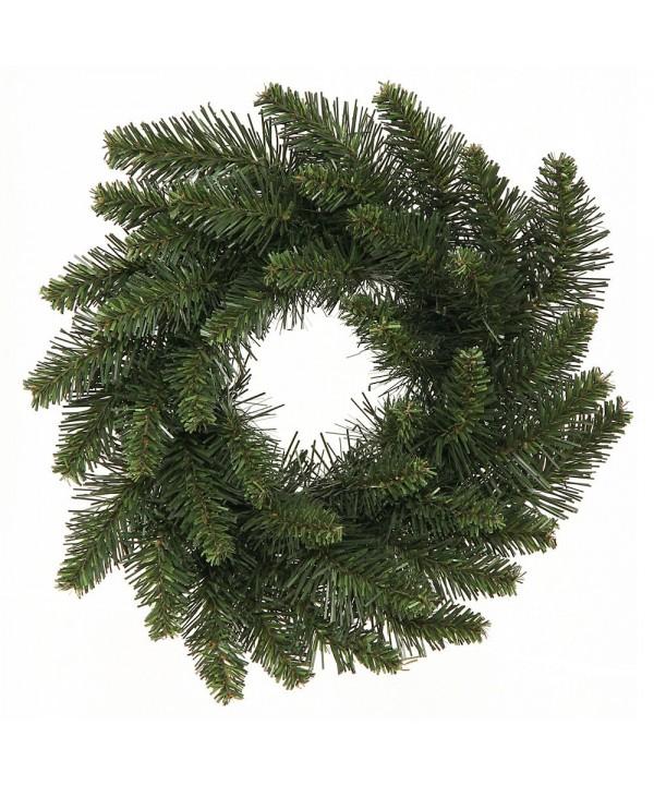 Vickerman Camdon Artificial Christmas Wreath