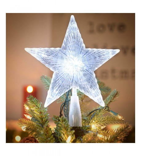 Gerson Crystal Christmas Holiday Decoration