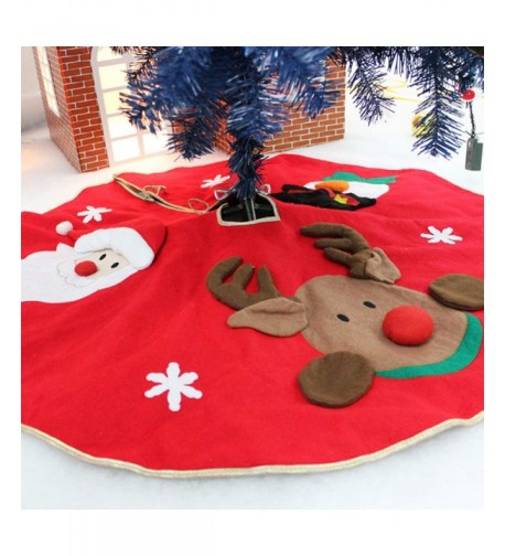 Topgalaxy Z Christmas Holiday Decoration Reindeer