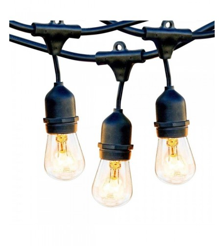 ANYEV Commercial Weatherproof Heavy Duty Decorative