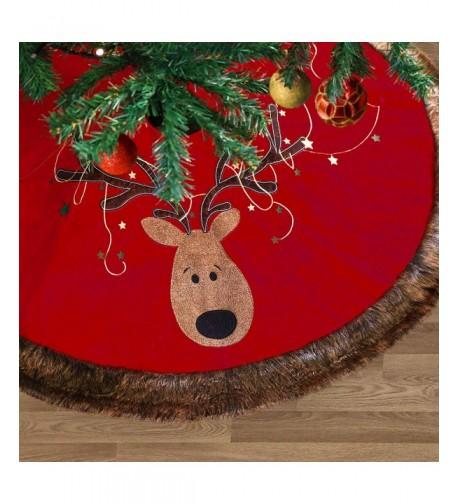 Valery Madelyn Christmas Reindeer Ornaments