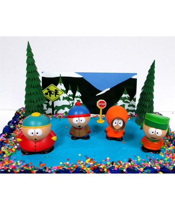 South Park Featuring Broflovski Decorative