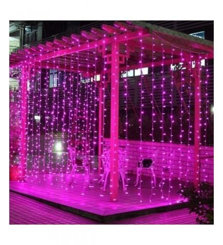 FengYun Curtain Outdoor Decoration Christmas