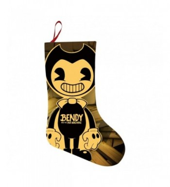 deborah saddsdr Christmas Stockings Ornaments