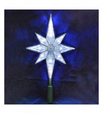 Latest Christmas Tree Toppers Wholesale