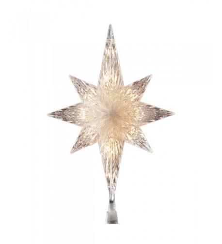 Penn Lighted Crystal Bethlehem Christmas