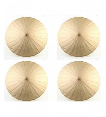 Koyal Wholesale 32 Inch Umbrella Bridesmaids