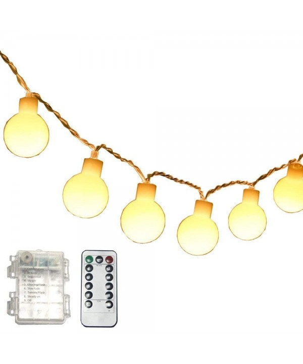 INST Battery Powered Outdoor Dimmable