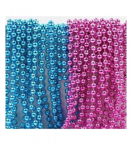 Andaz Press Necklaces Centerpiece Decorations