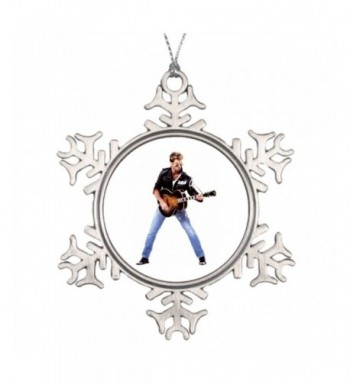 Hipporal Decorated George Michael Christmas