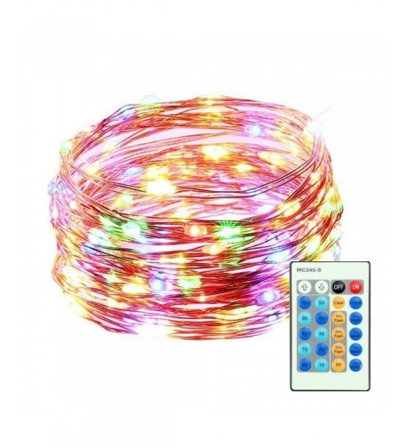 Mxsaver Dimmable Colorful Waterproof Multi colors