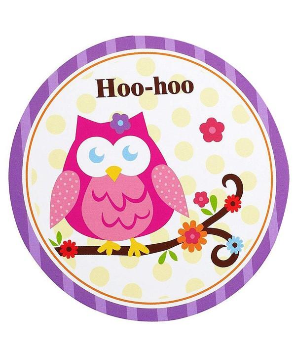 BirthdayExpress Owl Blossom Party Supplies