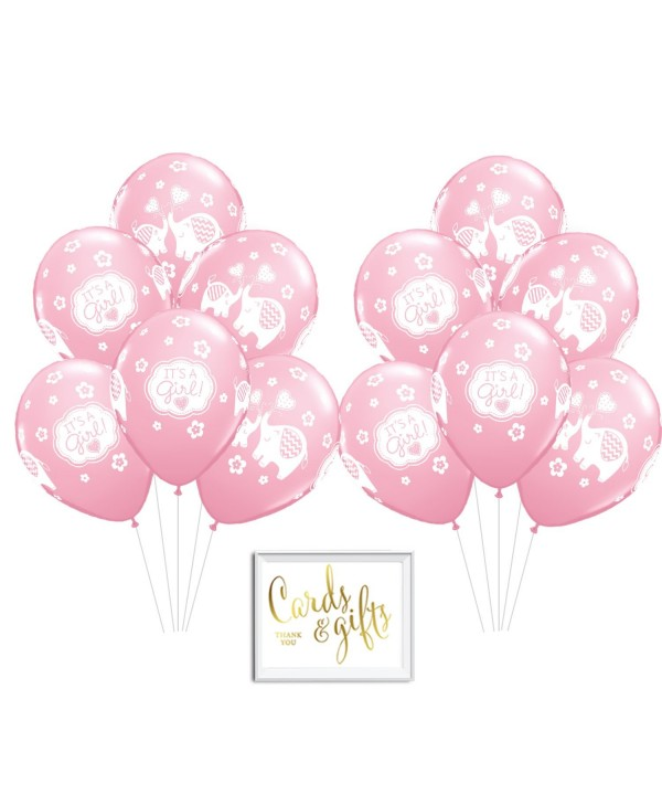 Andaz Press Elephant Balloons Wholesale